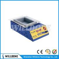 lead free soldering pot Willdone WD161 lead free