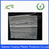 100% Virgin Polyethylene plastic pe draw tape bag