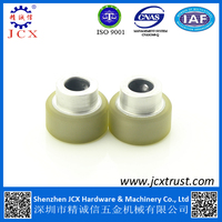 precision printing rubber roller