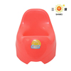 Classical Plastic safety baby car seat potty