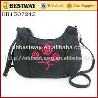 Crossover bag leather men