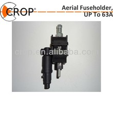 Aerial bundled cable AES/Piercing Connector/Protection Pin for IPC/Piercing Connector with Aerial Fuseholder Up to 63 A