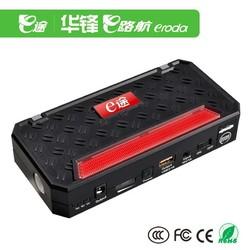 12000mAh Emergency Car Jump Starter and Power Bank for Mobilephone Laptop Original Eroda Product