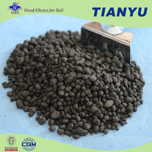 Small packing series city brands of organic fertilizer