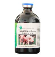 China made Dextriferron injection for veterinary use