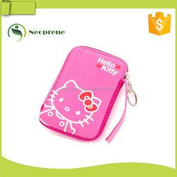 hello kitty mobile phone bag for girls