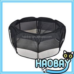 Folding waterproof pet playpen dog enclosure pet exercise pen new
