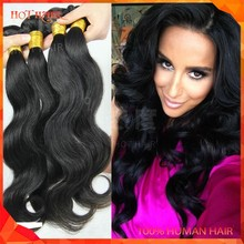 ALI HOT Clearance Sale Wholesaler High Quality 18inch $29.9 Grade 7a Unprocessed Brazilian Virgin Hair Weave