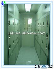 2015 Canton Fair Product New Laboratory Furniture Lab Equipment Air shower