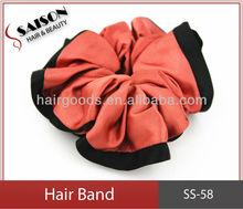 de la belleza para el cabello de los niños hairwear lazos para el pelo