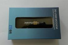 Orignal ZTE MF667, PC unlocked 3g wireless modem 3g hsdpa usb dongle