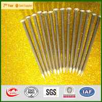 Clavos, Mesh Head and Diamond Point, Common Nail with ISO9001:2008 certificate