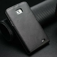 cover for galaxy s2 genuine leather flip case ,most popular leather case for samsung galaxy s2