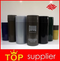 Hot Sale Hair Fiber Fully Keratin Hair Fiber 12g, 23g, 28g