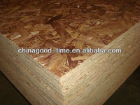 Chinese osb film faced plywood black or brown