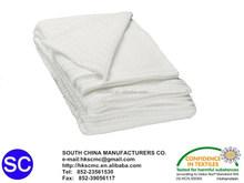 100 Cotton for hospital cellular blankets