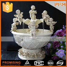 2015 natural marble stone duplicate ancient customs outdoor copper fountains