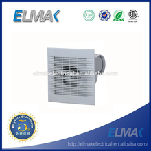 ABS Plastic Ceiling Mounted Bathroom Exhaust Fans / plastic window bathroom exhaust fan