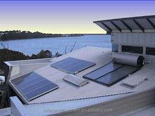 500W New design easy install china solar companies