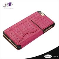 5.5 inch custom wallet phone case