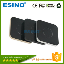Cellphone accessories universal qi wireless charger