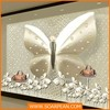 beautiful butterfly wings decorations window display props