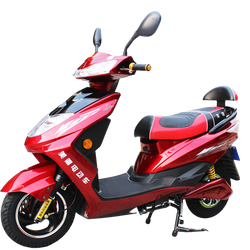 2016 72V20AH high power China cheap cool electric man motorcycle price(ML-ZXY)