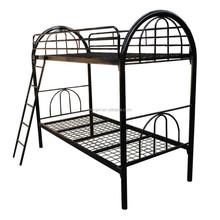 good look morden home dormitory metal bunk bed