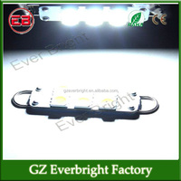 hot sales new product! car accessories 44mm 5050 6SMD Bulb festoon Door Lights Trunk Area Lamp Dome Front Map interior Light