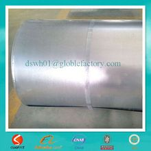 cold rolled hot dip galvanized gi steel coil manufacturers