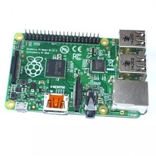 5sets Rev 3.0 512 ARM Raspberry Pi Project Board Model B+ version Improved version make in UK !