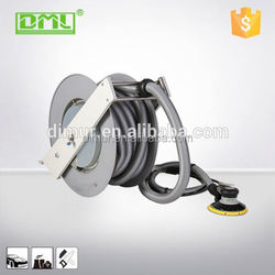 High quality vacuum hose reels for industrial vacuum cleaner robot