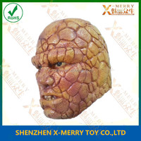 X-MERRY Fantastic four hero full face latex party halloween decoration mask