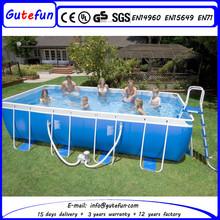 frame set pool swimming pool roof