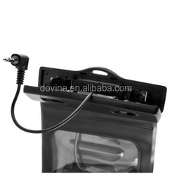 Cellphone waterproof bag pouch case armband dry bag for Iphone,Samsung ,HTC,LG