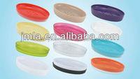 2015 Best Seller Colorful Plastic Soap Holders For Showers