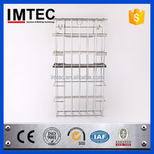 China Manufacturer Zhejiang factory technical metals bird cage materials