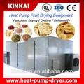 secador de bandeja de tipo eléctrico secador de frutas