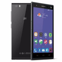 ZTE Star2 G720T 5.0 inch Screen 4G Android 4.4 Smart Phone, Qualcomm Snapdragon 615 Octa Core 1.5GHz, RAM: 2GB, ROM:16GB, FDD-L