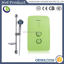 Hot Sale Safety Instant Hot Water Bathroom Electric Shower Water Heater