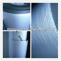 alta densidade de isolamento acústico de alumínio folha de alumínio com espuma