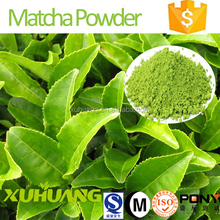 ISO/Kosher/Halal Certificate 100% Organic Pure Matcha Green Tea Powder/matcha powder