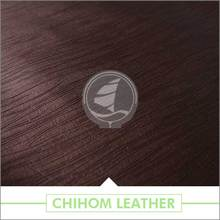 New products Tough Luggage making material artificial leather manufacturers