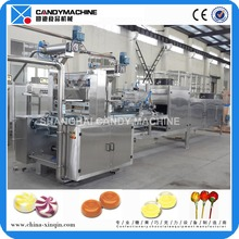 Shanghai CE certified candy depositor machines