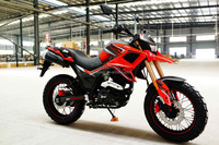 2015 new concept bike, 250cc super star dirt bike, chongqing 250cc EEC dirt bike motorcycle.