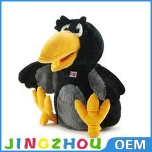 2015 Wholesale Stuffed Birds Plush Toy Birds,Stuffed Animal