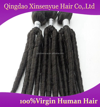 Indian remy hair hair weave human hair extension loose curl 5A products