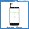 With 12 Months Warranty Mobile Phone Accessories Touch Screen Glass Replacement For M4tel Ss880