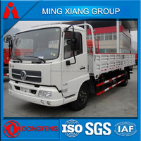 Dongfeng cargo truck light truck for sales