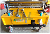 brick wall building tool / cement plastering machine for wall